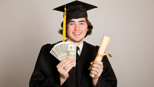 Kell ma a diploma a boldoguláshoz?