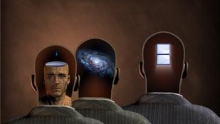 Miért ragaszkodunk a gondolathoz, hogy racionális lény az ember?