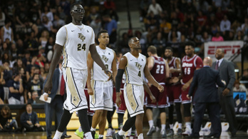231 centivel már túl magas a kosárlabdához