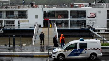 Ismét letartóztatták a Viking Sigyn kapitányát