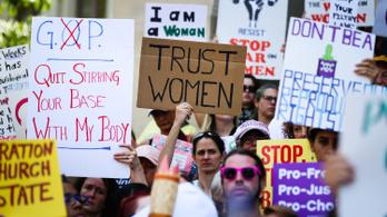 A Disney sem kér Georgia államból az abortusztörvény miatt