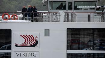 Hamis tanúzás és hamis vád miatt is feljelentették a Viking Sigyn kapitányát