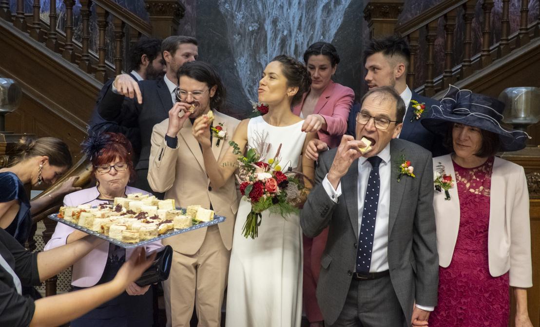 4 I Am Not a Wedding Photographer by Ian Weldon