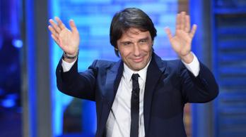 Visszatér Olaszországba Conte, de nem a Juventushoz
