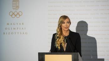 Szabó Tünde: 2024-ben jöhet a valaha volt legerősebb magyar olimpia
