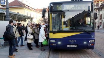 Autós bérletet vezetnek be Miskolcon