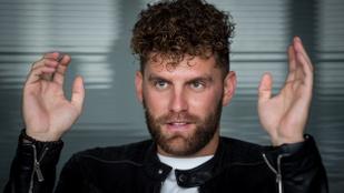 """""""Azt hittem, csak vigasztalnak, de tényleg hívtak"""" – Interjú ÉNB Lalival és Herman Péterrel"""