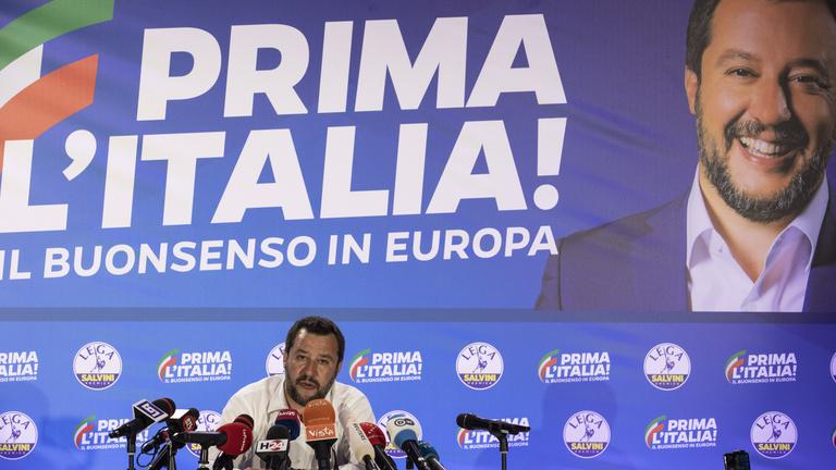 Az EP-választás Európa-szerte politikai földrengést okozott