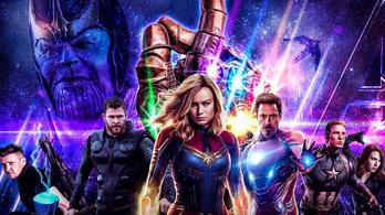 Nem kellenek Japánnak a Marvel kiöregedett szuperhősei