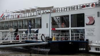 A Viking és az állam közös tulajdonos a legfőbb dunai hajós cégben