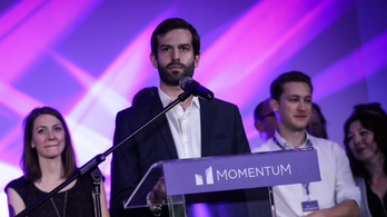 Saját főpolgármester-jelöltet állít a Momentum