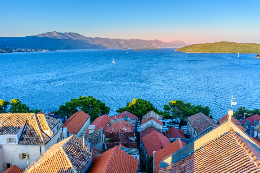 Ide még nem találtak el a turisták: olcsó horvát nyaralóhelyek, ahol elkerülheted a tömegeket