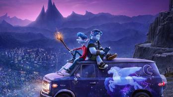 Most már magyarul beszélnek a Pixar kertvárosi elfjei