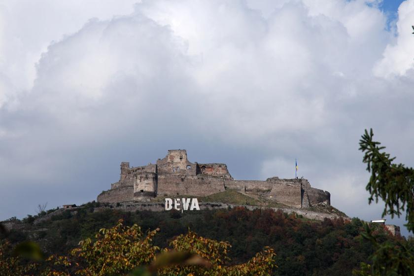 Fortificatie Deva