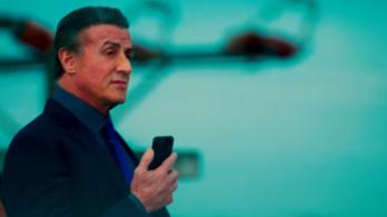 Sylvester Stallone nemcsak Rambóként tér vissza
