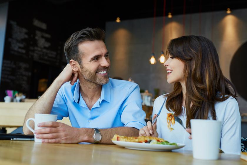 Dolog, amit fel kell kérdezni az első randevúkor