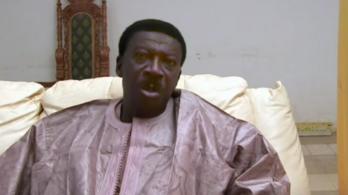 Afrika legnagyobb szélhámosa kirabolt egy bankot fekete mágiával