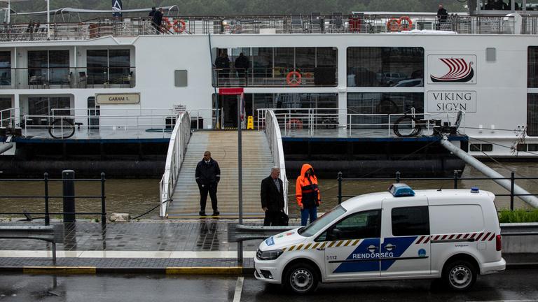 Balesetet okozott Hollandiában is az ukrán hajóskapitány