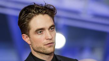 Hivatalos: Robert Pattinson lesz a következő Batman