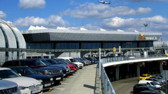 Eltérítené a leendő reptéri gyorsvasutat a MÁV