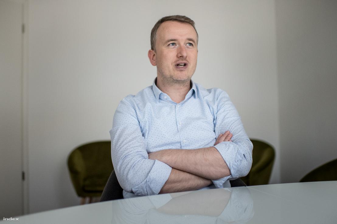 Sebián-Petrovszki László
