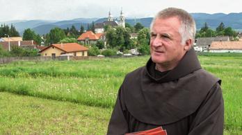 Böjte Csaba: Ferenc pápa nagyfiú, könnyű félremagyarázni a szavait