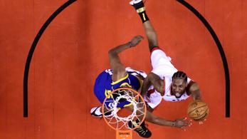 Akkorát dicsért a tv-ben az ellenfél kosarasán a Clippers-edző, hogy megbüntették