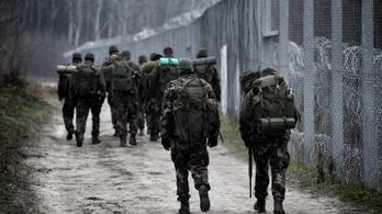 Németh Szilárd: Ezer honvéd megy a déli határra