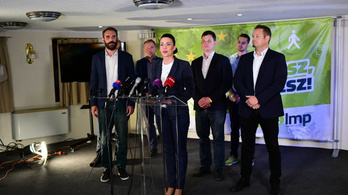 Az LMP július 6-án választja meg új vezetőit