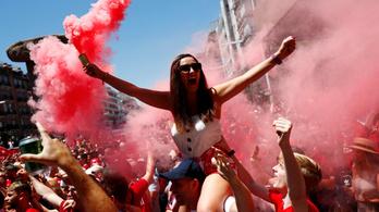 A BL-döntőben minden a Liverpool mellett szól, de idén ez semmit sem jelent