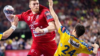 Csodás játékkal verte a Veszprém a Kielcét, újra BL-döntős
