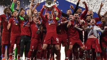 2-0, a Liverpool nyerte a BL-t