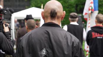 Feltámasztaná a férfiasságot a szélsőjobbos Nemzeti Légió