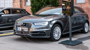 A német kormány meghosszabbítja az elektromosautók vásárlását ösztönző programját