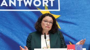 Távozik a német szociáldemokraták vezetője