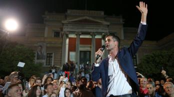 A jobboldal nyert a görög helyhatósági választásokon