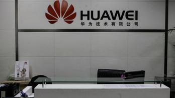 A Huawei visszavesz a telefongyártásból?