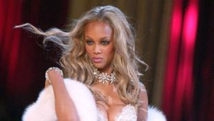Tanuljon meg helyesen és hatékonyan szelfizni Tyra Bankstől!