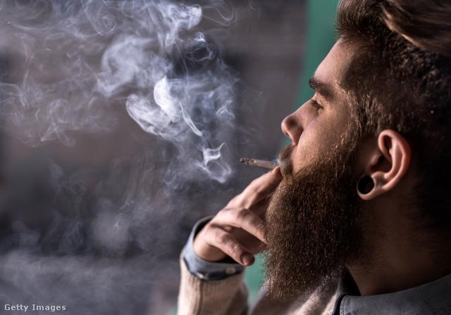 a fogyás segíti-e a szakáll növekedését