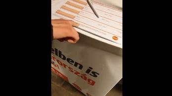 Harmadjára is előveszi a Kúria a fideszes aktivisták aláírásgyűjtési-ügyét