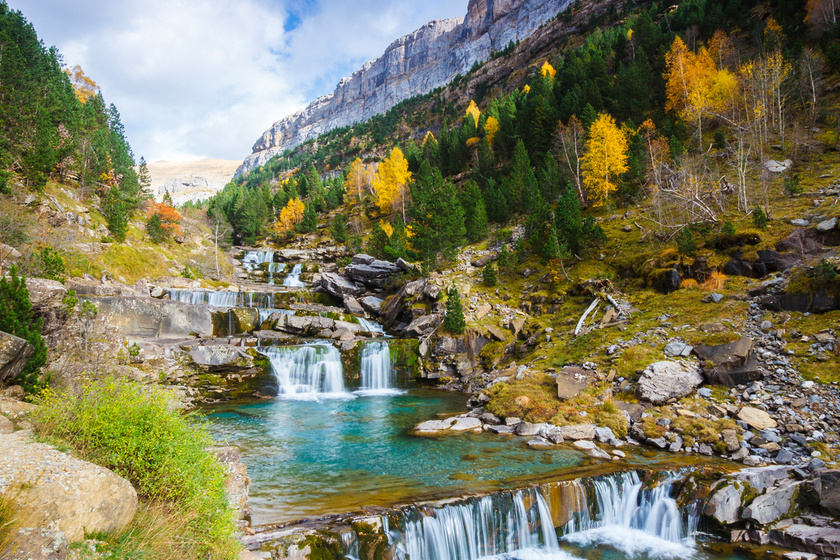 Európa legszebb nemzeti parkjai: a buja erdőktől a káprázatos hegycsúcsokig