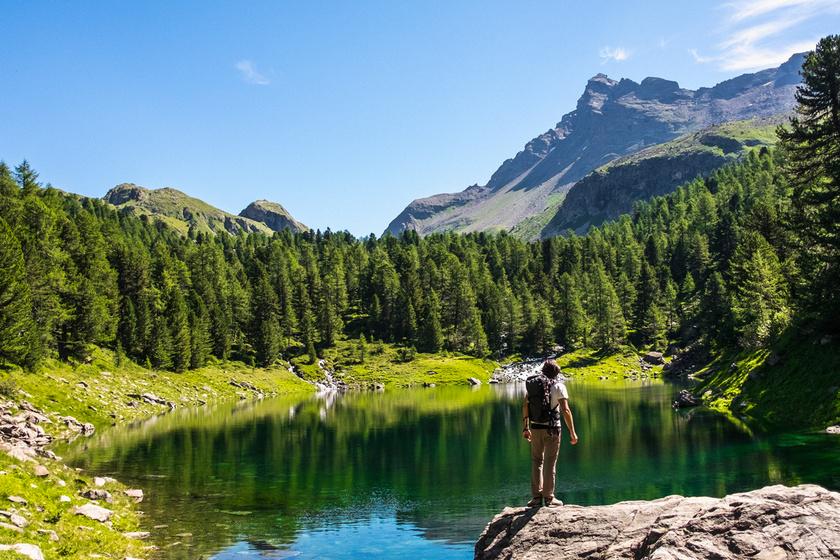 A Svájci Nemzeti Park 1400-3200 méter tengerszint feletti magasságban fekszik, a táj pedig szinte teljesen érintetlen. Körülbelül egyharmadát erdők és rétek, a többi részét pedig kavics, hó, jég és víz alkotja. A turisták csodálatos élővilágban gyönyörködhetnek errefelé.