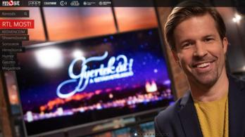 Az RTL még jobban ráfekszik a digitális tartalomra, de emeli a terjesztési díjat