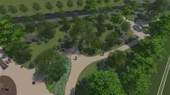 Mi legyen a neve a Normafa új parkjának?