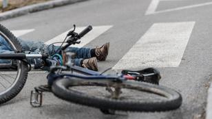 Miért van ennyire sok biciklis baleset Magyarországon?