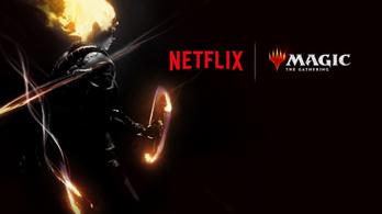 A Bosszúállók: Végjáték rendezői csinálnak sorozatot a Magic: The Gatheringből a Netflixnek