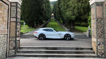Feltámasztották az Austro-Daimler márkát
