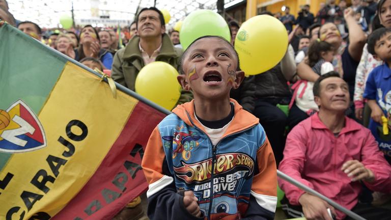 Az Andok lokomotívja miatt a bicikliadót is eltörölték