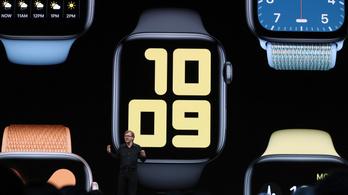 Apple WWDC 2019: jön az új iOS és Mac OS