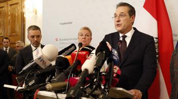 Különleges nyomozócsoport deríti fel a Strache-videó hátterét